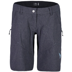 Maloja RosinaM. Multisport Shorts Dame mountain lake